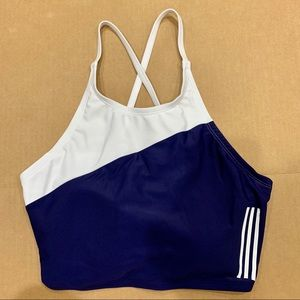 Adidas Bikini Top (brand new) XL